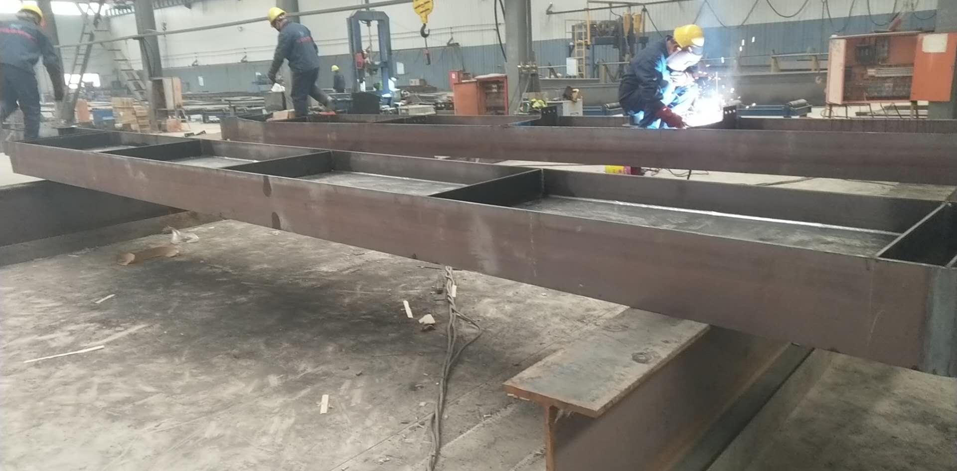 包头钢结构管廊架|榆林钢结构管廊架|乌海钢结构管廊架|鄂尔多斯钢结构管廊架
