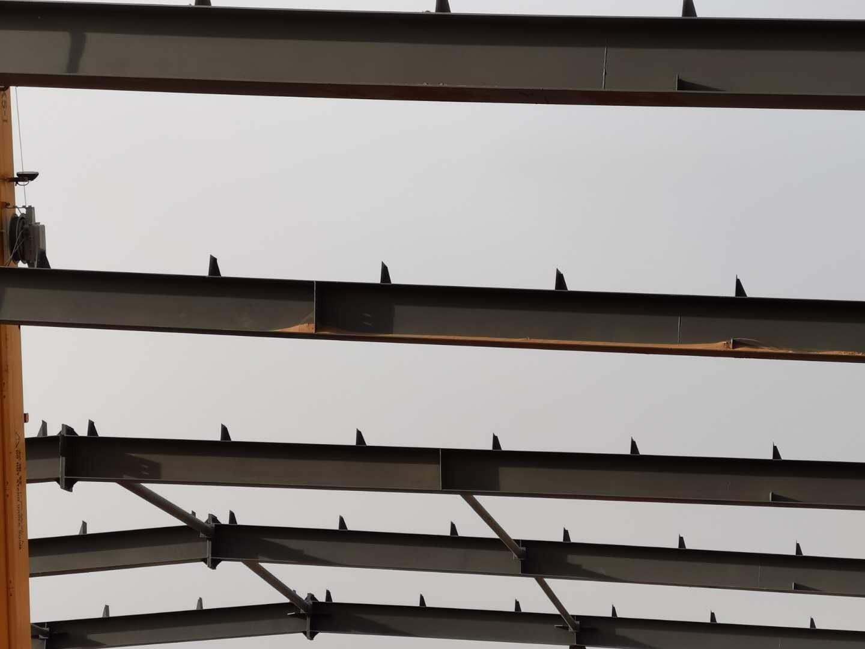 内蒙古钢结构|包头钢结构公司|包头钢结构加工|包头钢结构制作|包头钢结构厂房|内蒙古远拓钢结构幕墙有限公司